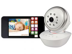 Alecto Baby Video Babyfoon Met App Camera Ivm200
