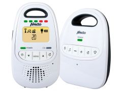 Alecto Baby Dect Babyfoon Eco Met Lcd Dbx98
