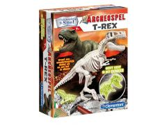 Dig Line T-Rex Fluo