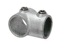 CanDo steigerbuis Ø 42 mm verbinder T-stuk