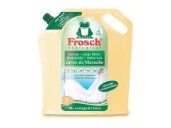 Frosch Geconc wasmiddel Marseille Zeep Blanc Refill 1.5L