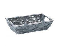 Basket Noblesse Light Grey