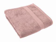 Tiseco Badlaken 70X140Cm Pink