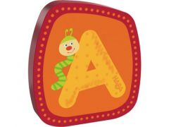 !!! HABA SELECTION - HOUTEN LETTER A