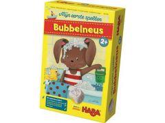 Haba Spel - Mijn Eerste Spel - Bubbelneus