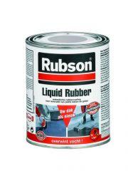 Rubson Liq.Rubber Grijs 750Ml