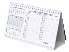 Brepols Bureaukalender + Dagwijzer 4T