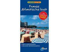 Franse Atlantische Kust Anwb Extra