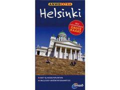 Helsinki En Omgeving Anwb Extra