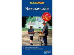 Normandie Anwb Extra (type 1)