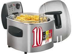 Fritel Fr1480 Fryer 4L 3000W