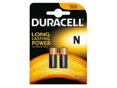 Duracell Knoopcel Mn 9100 2St Blister