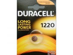 Duracell 1220 Lithium 1St Blister