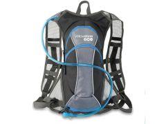 Hydro Camel Bag 1.5L Water Bladder Blue/Charcoal