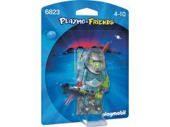 Playmobil 6823 Ruimtesoldaat