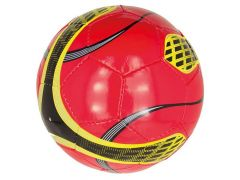 Sp Football Belgium Red/Black/Yellow 05