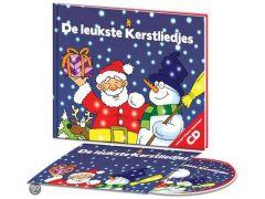 Leukste Kerstliedjes + Cd