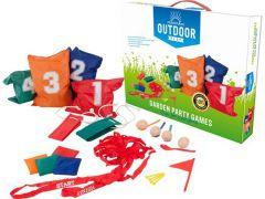 Outdoor Play Garden Party Game