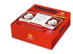 Red Devils Kaartspel Trivial Pursuit