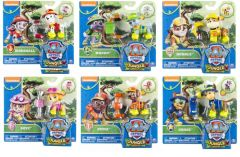 Paw Patrol Hero Pup Series/ Jungle Rescue