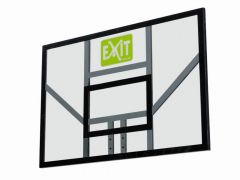 Exit Galaxy Board Polycarbonate 116X77Cm