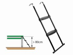 Exit Ladder L (90) Framehoogte 80Cm Voor 366Cm En Groter