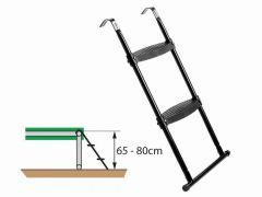 Exit Ladder M (75) Framehoogte 60-80Cm Voor 305Cm