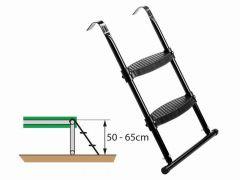 Exit Ladder S (60) Framehoogte 50-65Cm Voor 183 En 244Cm
