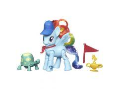 My Little Pony Beweegbare Deluxe Pony