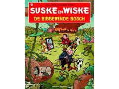 Suske Wiske 333 De Bibberende Bosch