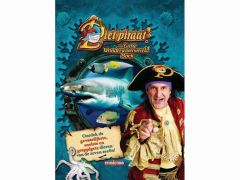 Piet Piraat Het Grote Wonderwaterwereld Boek