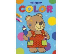 Teddy Color