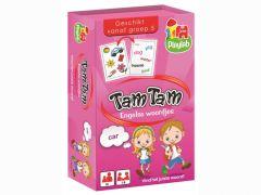 Jumbo Tam Tam Engelse Woordjes