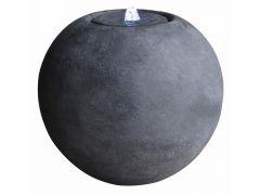Fontein 50X44Cm Light Cement + Led