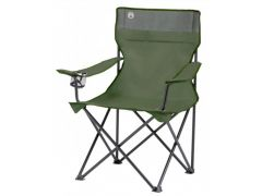 Standard Quad Chair Green