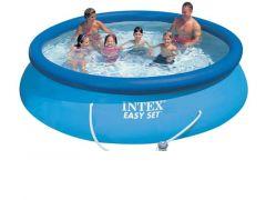 Intex 28132 Easy Pool 366X76Cm + Pomp