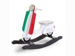 Schommel Scooter Italy