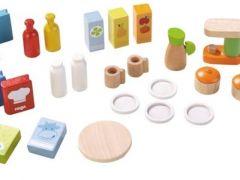 Little Friends - Accessoires voor poppenhuis: keuken