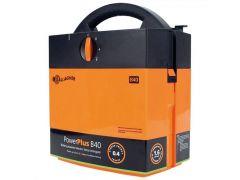 B40 Batterij-Apparaat