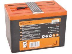 Powerpack Batterij 9V/55Ah
