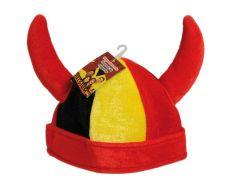 Belgium Voetbal Hoed Duivel