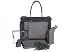 Babymoov Verzorgingstas Essential Bag Black