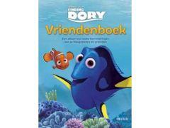 Disney Finding Dory Vriendenboek