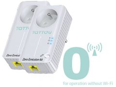 Tattou Zek Zero Emission Kit
