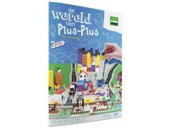 Plus-Plus basisboek De wereld van Plus P