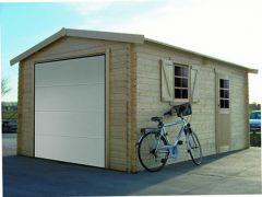 Garage 3580X5380 - 40Mm (type 1)