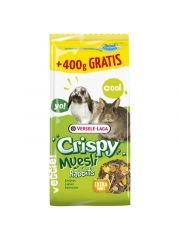 Crispy Muesli Konijn 3.15Kg Promo