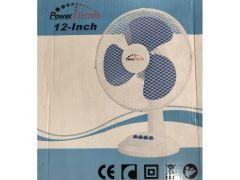 Ventilator Tafelmodel 12