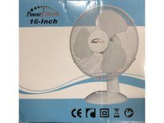 Ventilator Tafelmodel 16