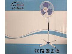 Ventilator Op Voet 16
